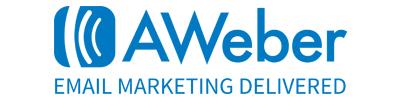 Aweber E-mail marketing Logo